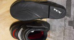 TCX Roadster 2 - semelle antidérappante