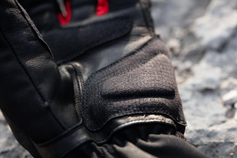Gants d'hiver Ixon Pro Arrow
