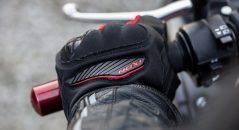 En matière de protection, Ces gants hiver sont certifiés CE de niveau 1 KP