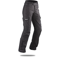 Essai du pantalon Ixon Corsica Lady