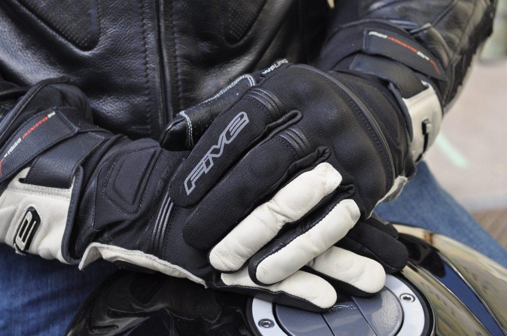 Avec leurs coques et le choix des matériaux, les GT2 offrent une protection de niveau 2KP