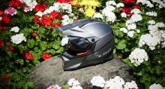 Casque adventure LS2