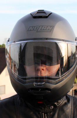 Ecran casque Nolan N100.5
