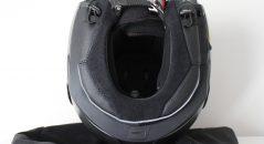 Colerette casque Nolan N100.5
