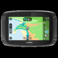 Essai GPS Moto TomTom Rider 450