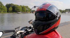 Casque AGV SportModular - essai