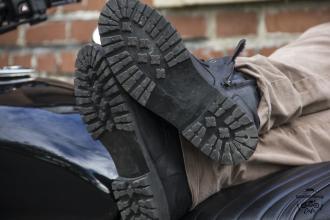 Semelles des TCX Boots Hero Goretex