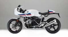 BMW Nine T Racer