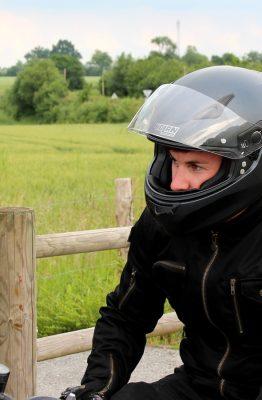 Dommage que le casque Nolan N60.5 Special soit si bruyant... C'est le véritable défaut de ce casque.