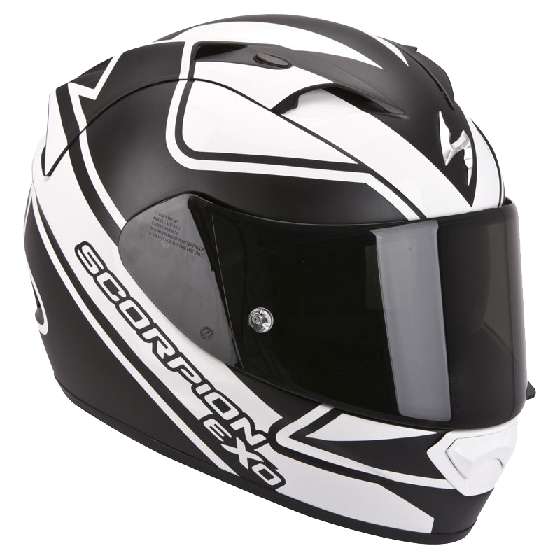 Essai casque Scorpion EXO 1200 AIR