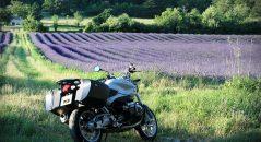 Michelin Road 5 balade