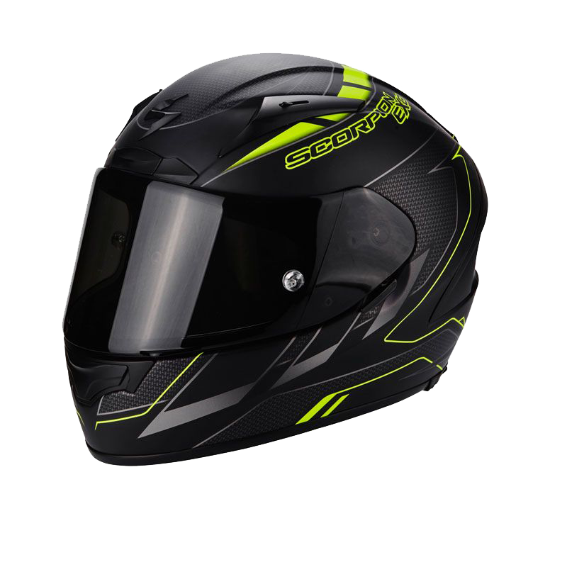 Essai casque Scorpion EXO-2000 Evo Air