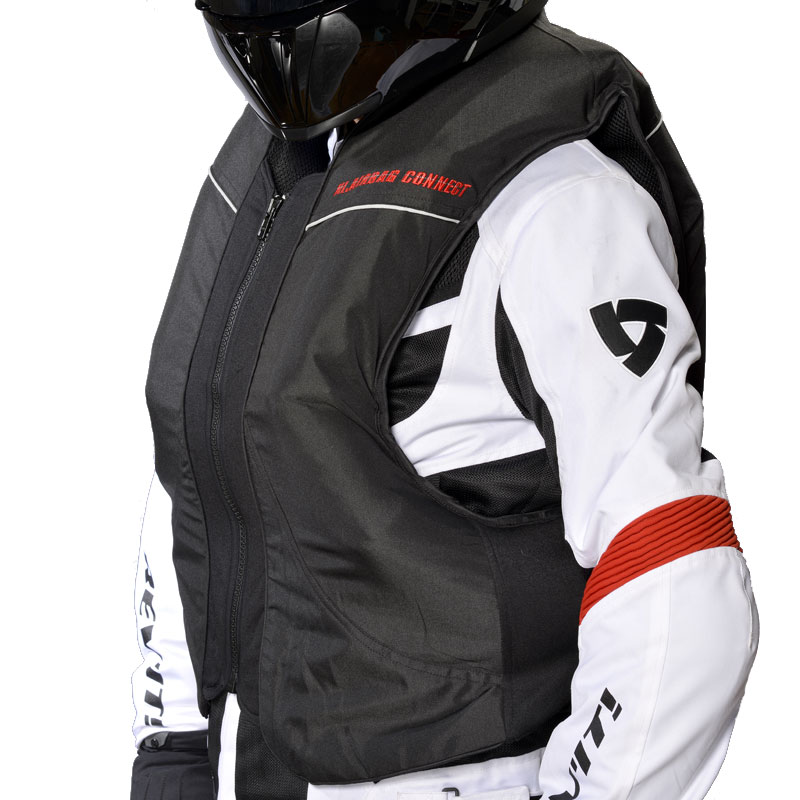 gilet airbag_hi-airbag_connect_pro