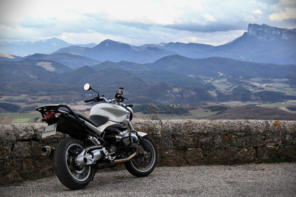 Les Michelins Road 5, des pneus pour rouler safe mais aussi se faire plaisir en conduite plus dynamique !