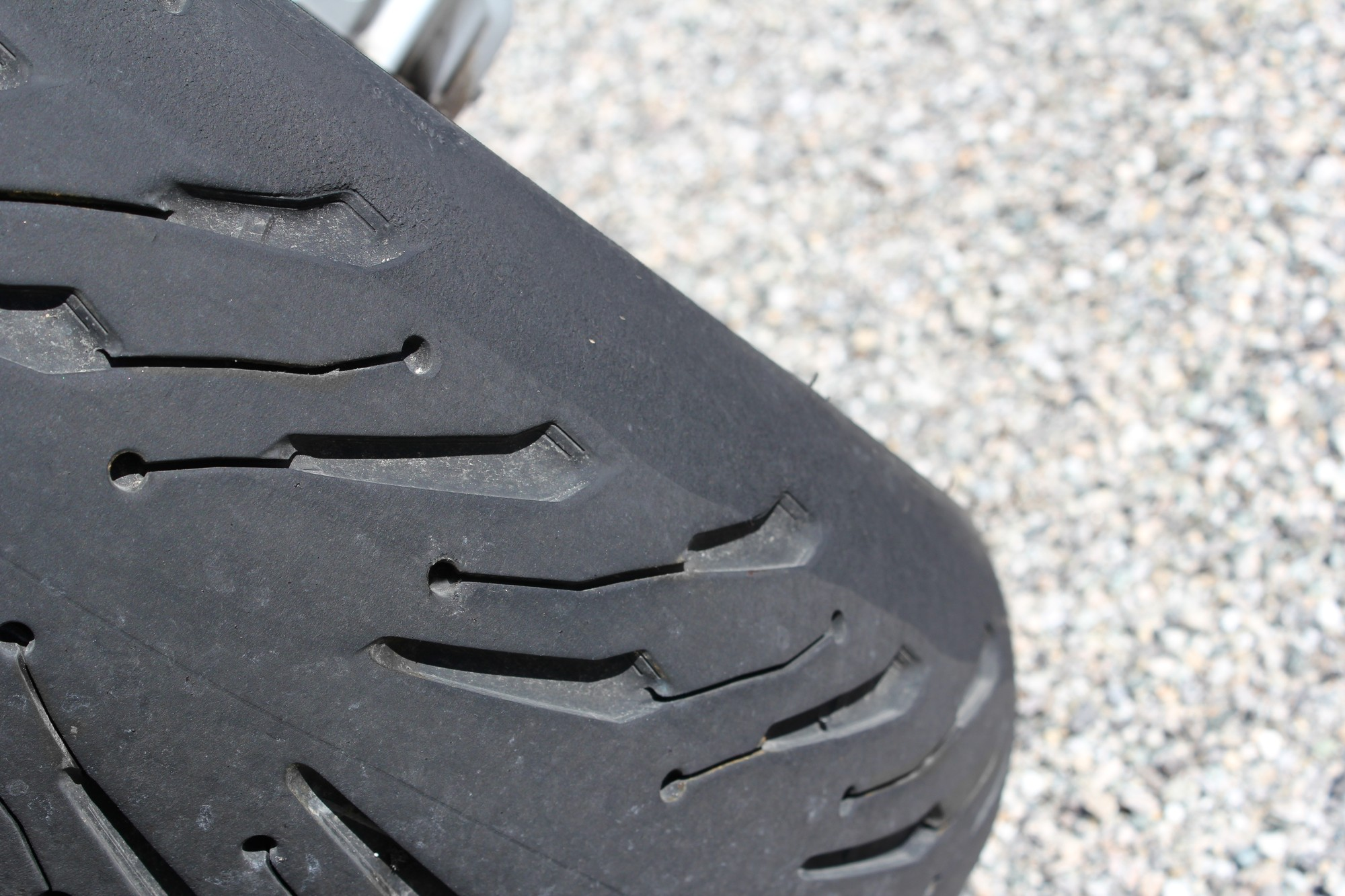 Gommes 2CT+ Michelin Road 5