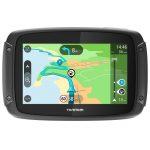 GPS TTom Tom Rider 450