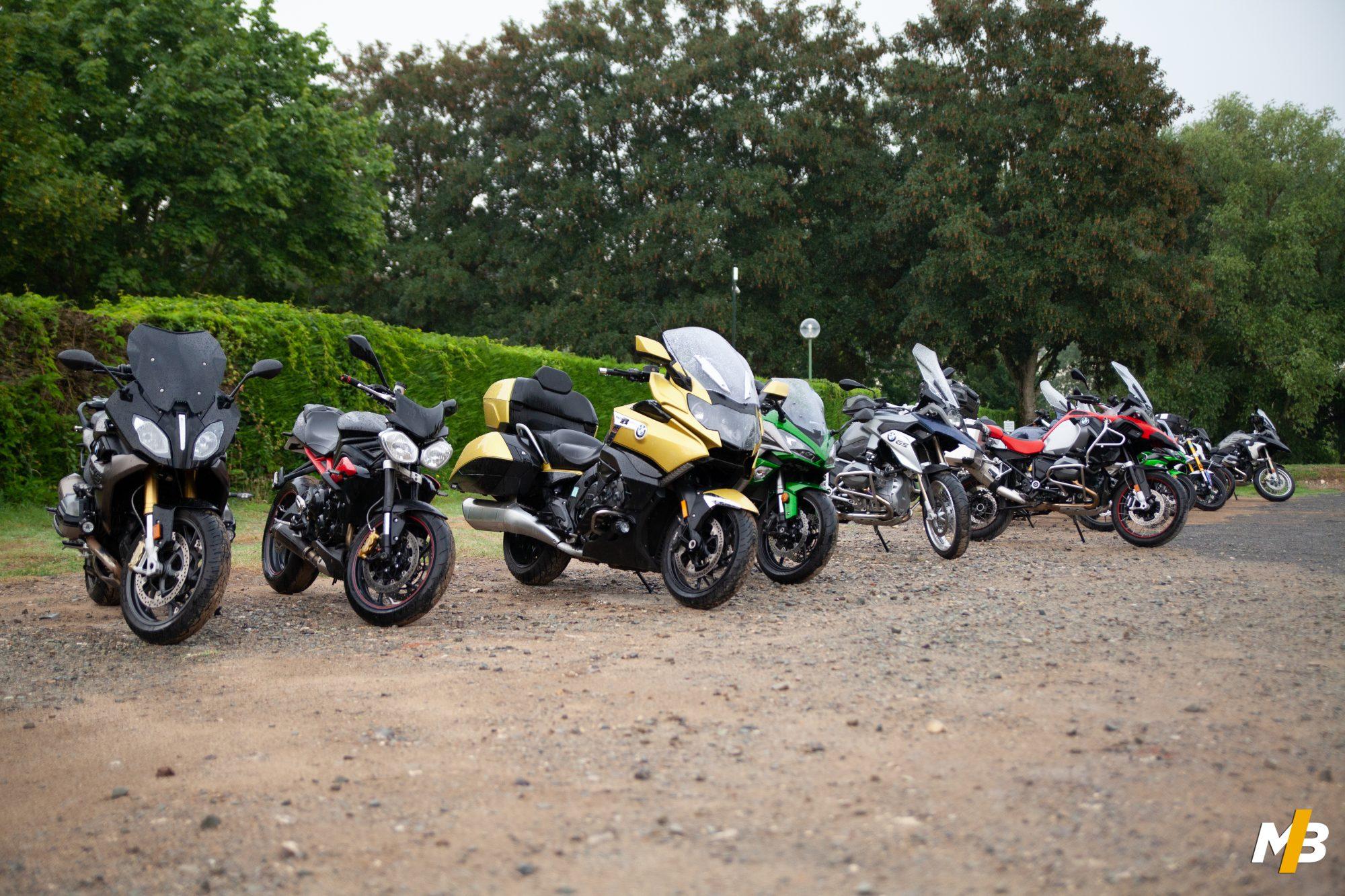 motoblouz days GT