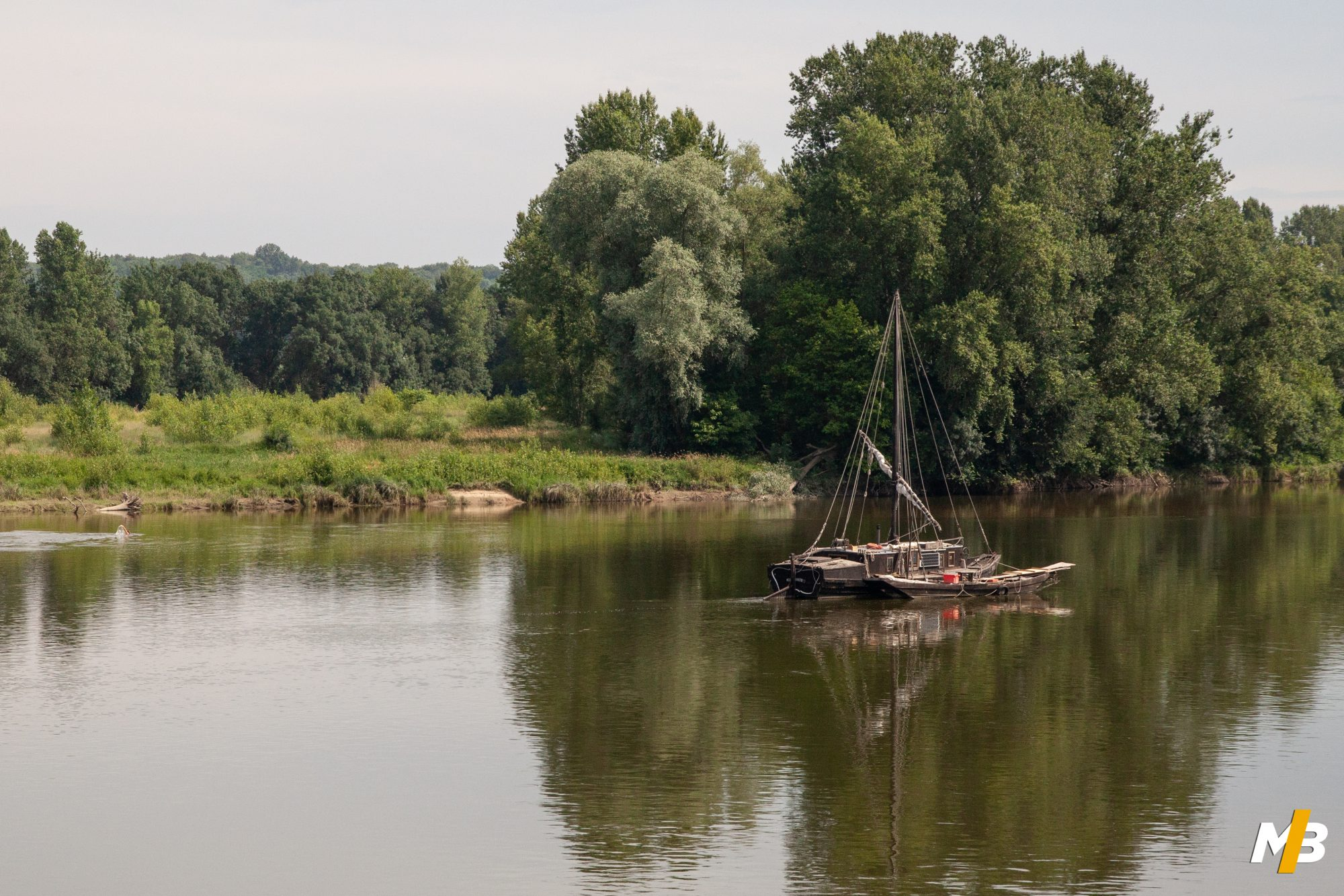motoblouz days Loire