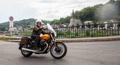 motoblouz days rando moto
