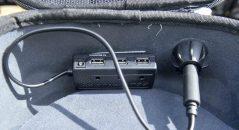 Hub rechargement Givi
