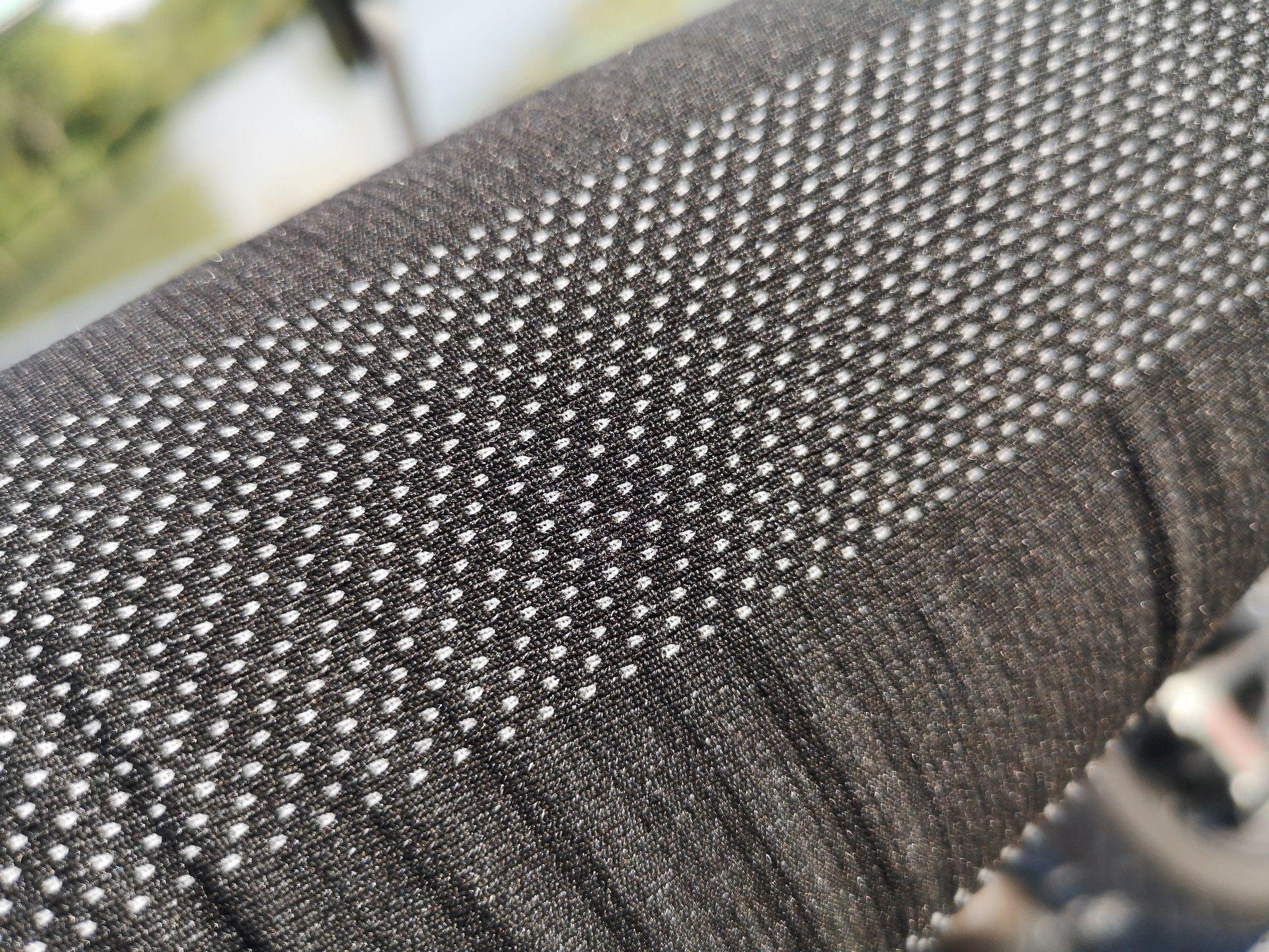Tee-shirt technique Six2 TS3 avec composition en fibre de carbone