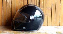 Profil du casque NEXX X.G100 Racer