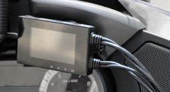 Boîtier des caméras embarquées Tecno Globe TG Dash Cam
