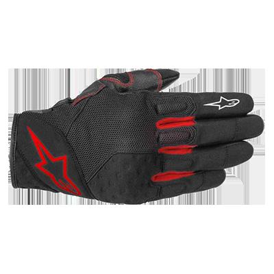 Essai gants AlpineStars Kinetic