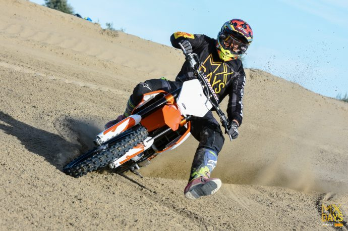 MX Days Motoblouz x Pirelli
