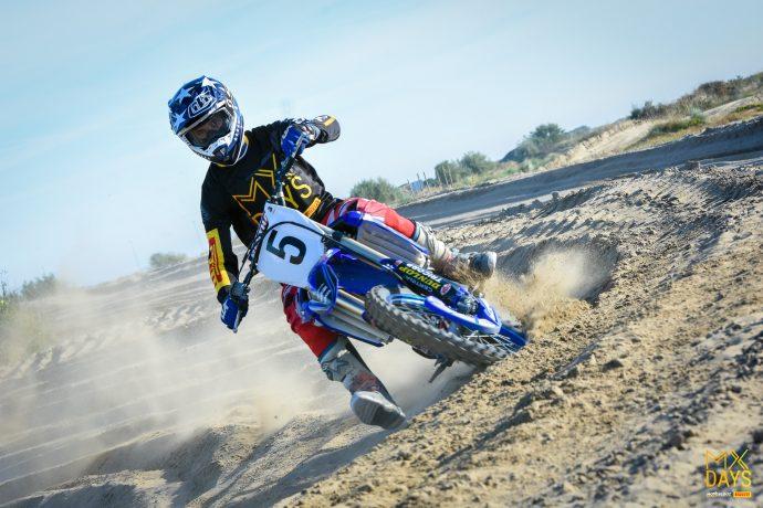MX Days Motoblouz #1