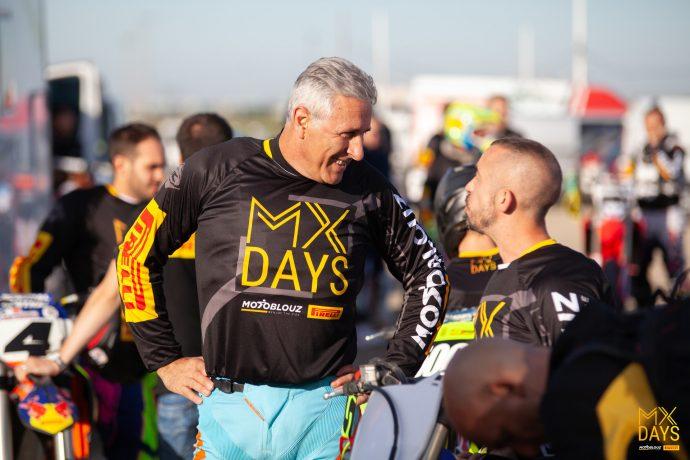 MX Days Motoblouz #1 avec les maillots Kenny