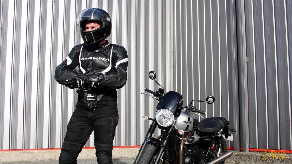 Nexx – X.G100 Racer – 19