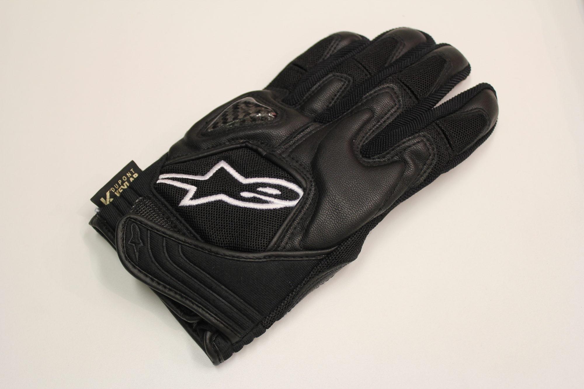 Gant moto Alpinestars Kevlar®