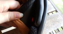Housses démontables sur le casque Astone SUPER RETRO