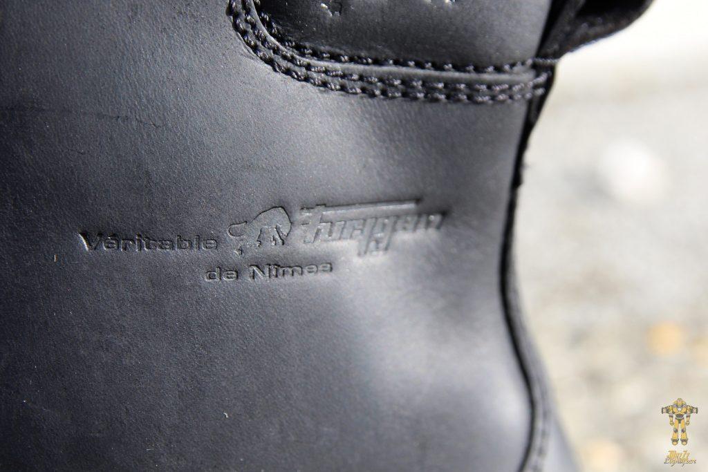 Cocorico, Furygan est français et en France on sait faire de beaux équipements!