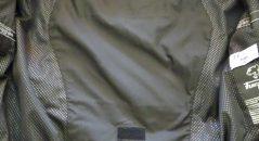 Emplacement pour dorsale de la veste Furygan Zeno