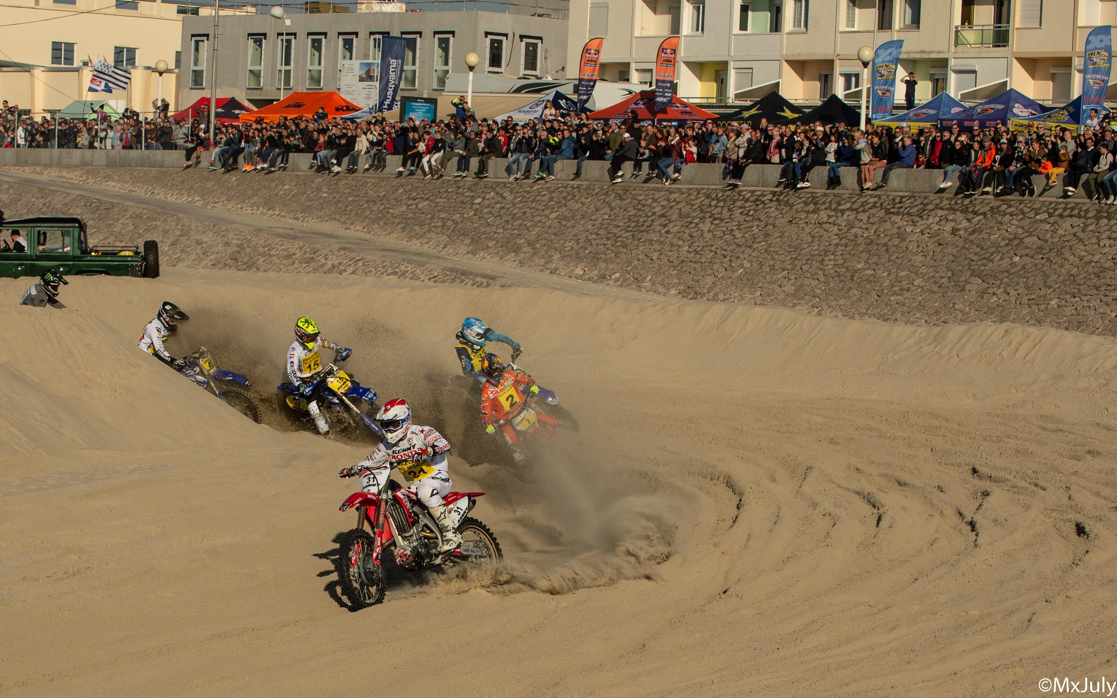 berck - championnat de france des sables