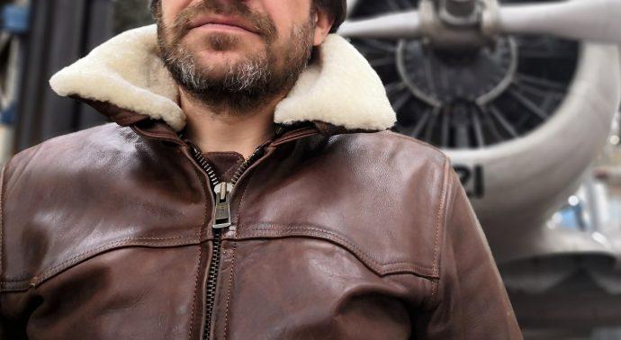 Blouson Helstons dans le best of 2018