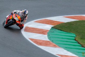 Can Öncü débarque en Championnat du Monde Moto3 l'an prochain