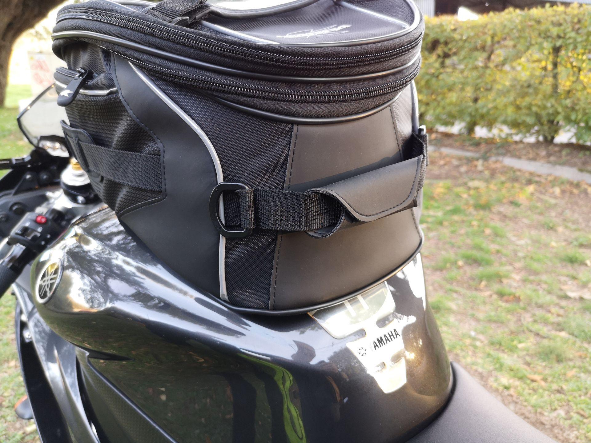 Poignée de la sacoche de réservoir Kappa RA311R