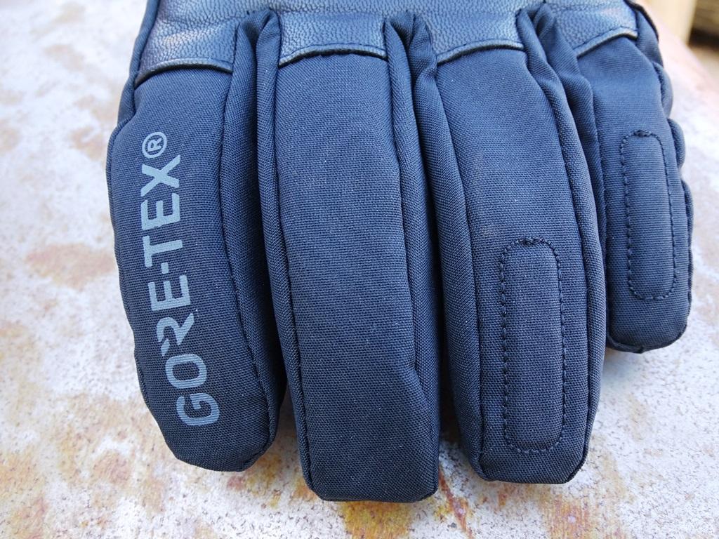 Protection des gants hiver Bering Yucca