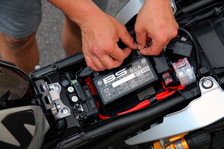 Bien choisir sa batterie moto