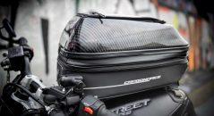 sacoche bagster carbonrace sur roadster