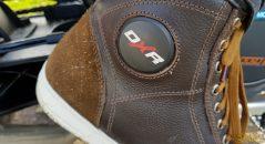Style et sécurité pour les chaussures DXR Santa Cruz