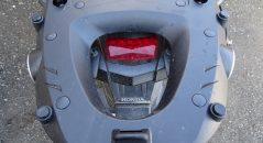 Système de verrouillage Monokey sur le top case Kappa Monokey K-Venture