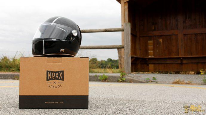 Casque Nexx X.G100 Racer