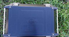 Couvercle du top case Kappa Monokey K-Venture