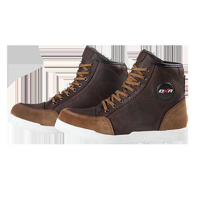 Essai chaussures DXR Santa Cruz