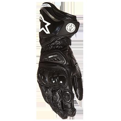 Essai gants racing Alpinestars GP Pro