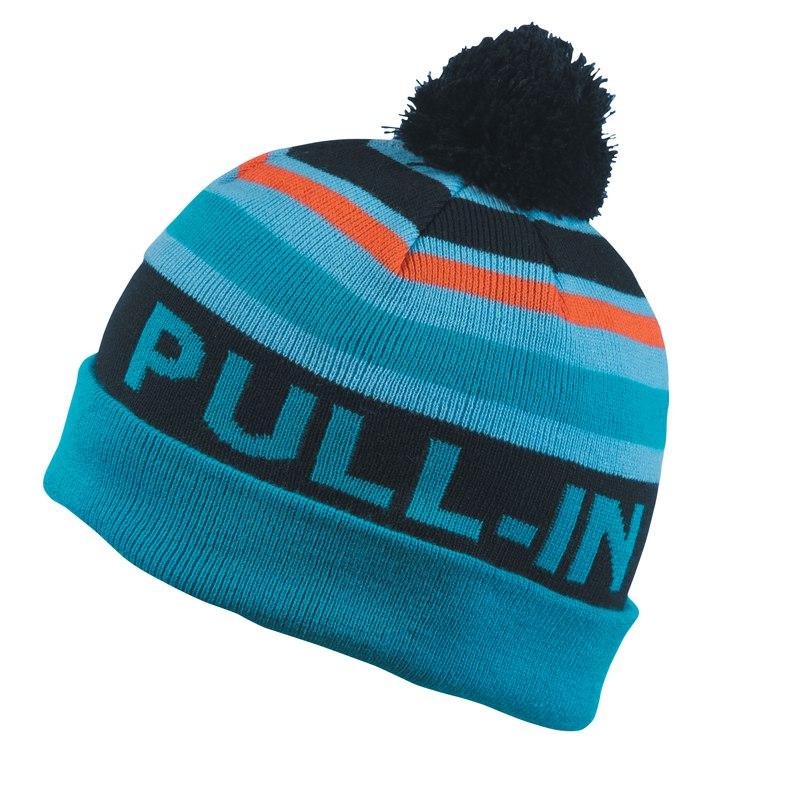 Bonnet Pull-In